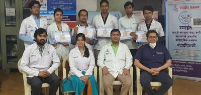 Nandadeep School of Optometry